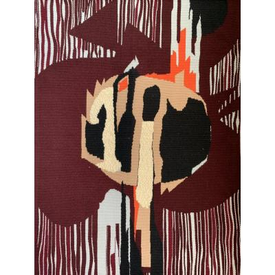 Tapisserie Murale 1970