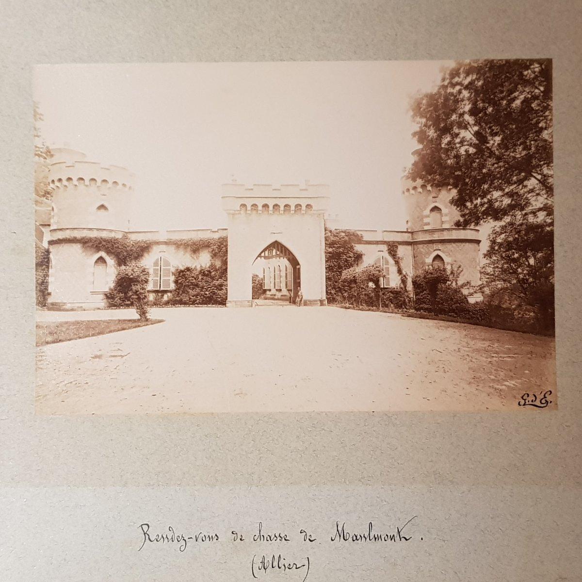 """Recueil de photographies """"par monts et par vaux"""" Lozère,Garabit,Allier et Langeais-photo-4"""