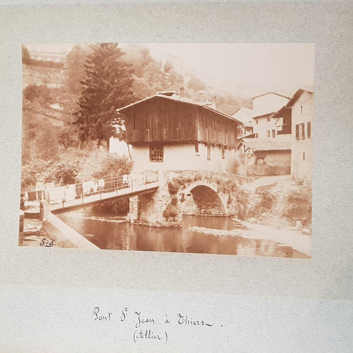 """Recueil de photographies """"par monts et par vaux"""" Lozère,Garabit,Allier et Langeais-photo-8"""