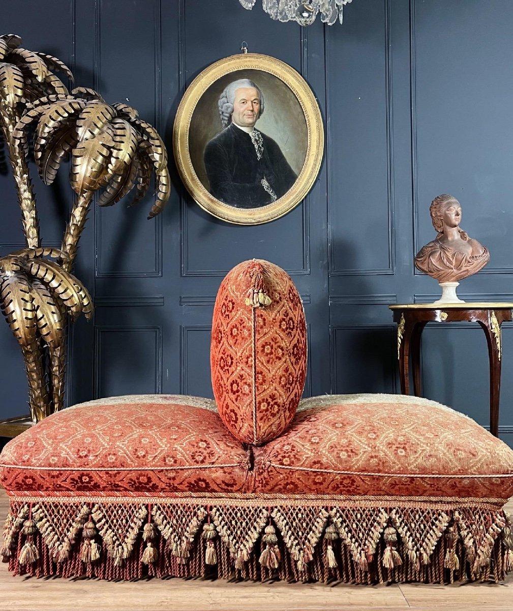 Boudeuse D'époque Napoléon III -photo-3