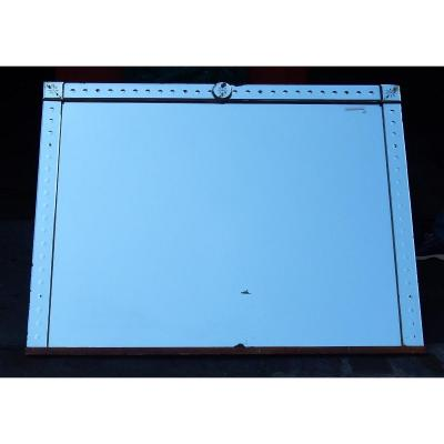 1940 ′ Venice Rectangular Bubble Mirror 172 X 130 Cm