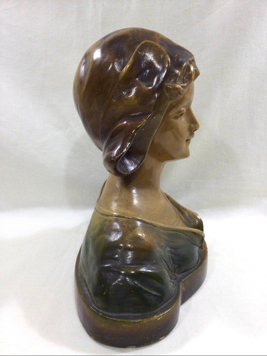 Buste De Femme-photo-2