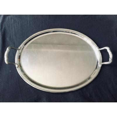 Christofle Service Tray