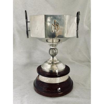 Prix Du 19ème Tournoi De Tennis « Los Monteros »