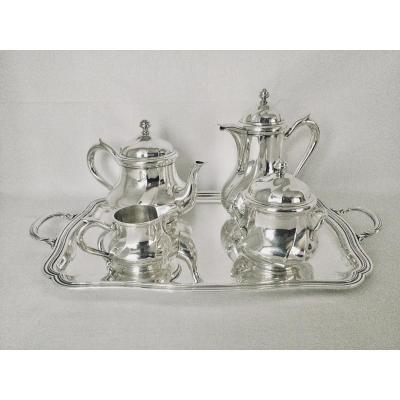 Boulenger - Tea And Coffee Service