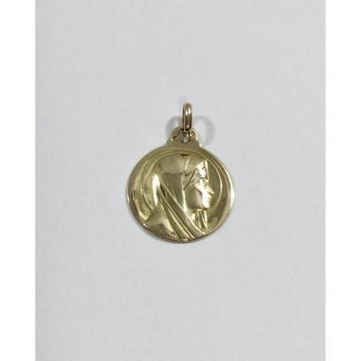 Paul Brandt - Médaille