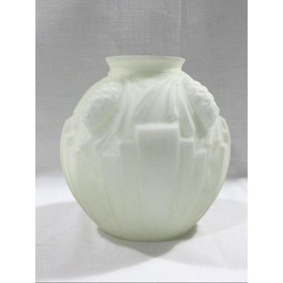 Vianne - Vase Art Déco