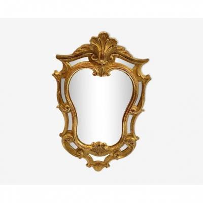 Parcloses Mirror