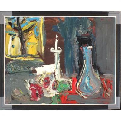 Hst Bernard Damiano (1926-2000)