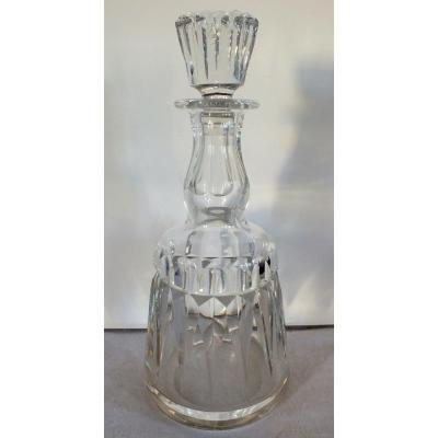 Saint Louis Carafe Crystal Cut