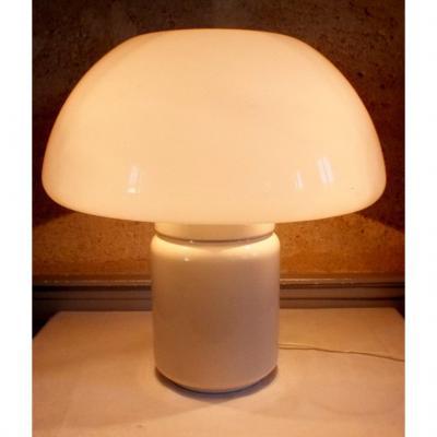 Lampe Mushroom Martinelli Luce