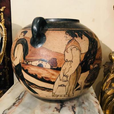 Vase De Ciboure