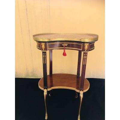 Table Rognon, XIX ème.