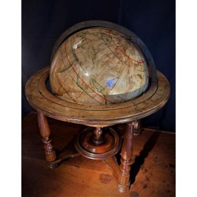 Table Earth Globe