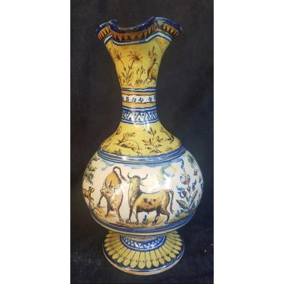 Ceramica De Triana Antiguo Sevilla Andalucia