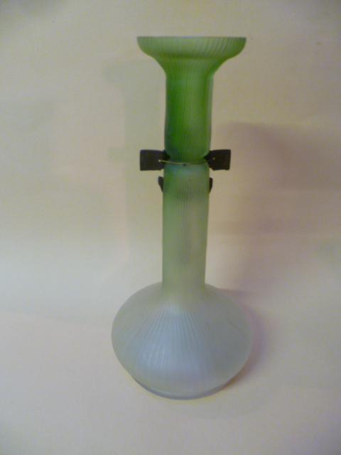 Vase Art Nouveau-photo-3