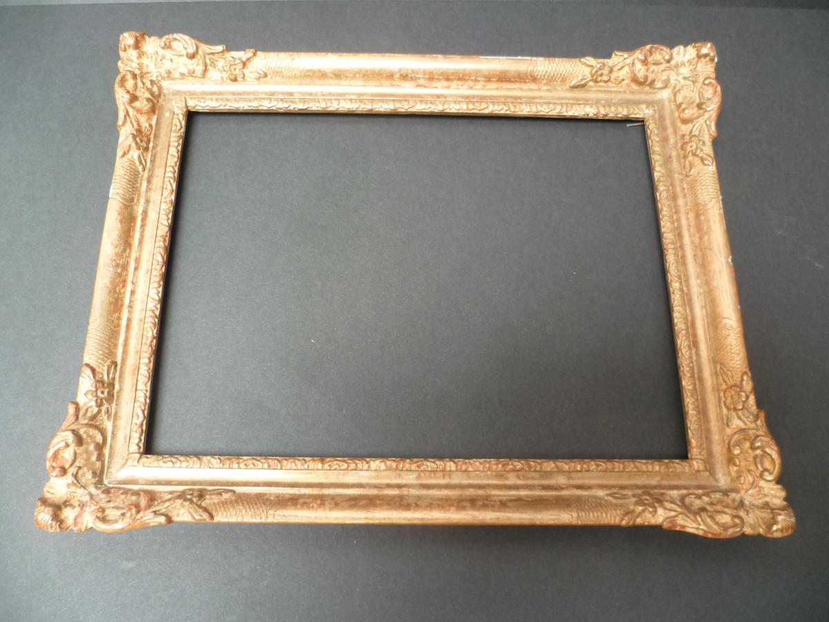 Small Frame XIXth Century