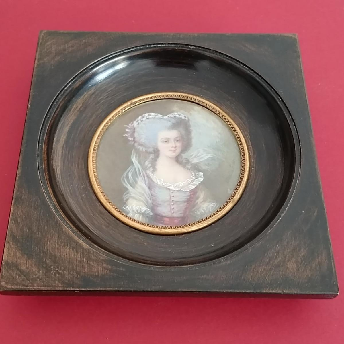Thumbnail Of Galaran - Mademoiselle Contat