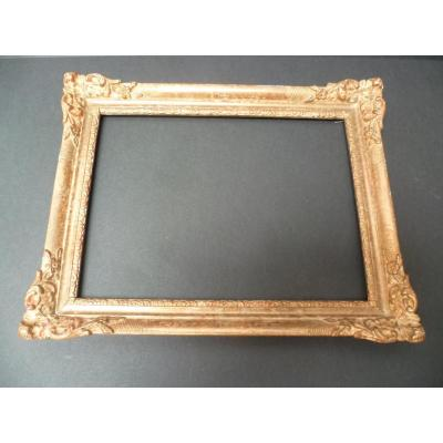 Small Frame XIXth Century