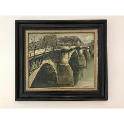 Okamoto - Paris Le Pont Neuf