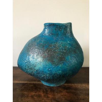 Vase Design Années 1970