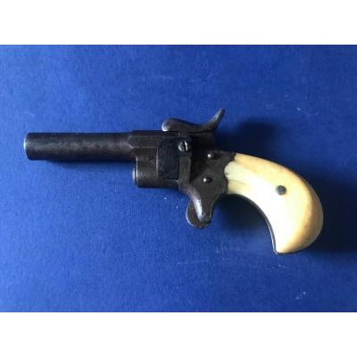 Pistolet Miniature