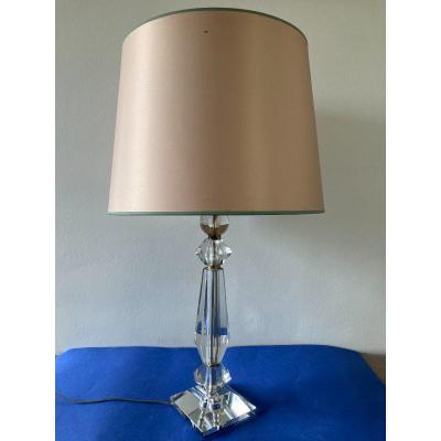 Lampe De Table Style Adnet