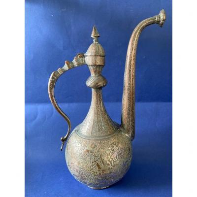Ottoman Ewer