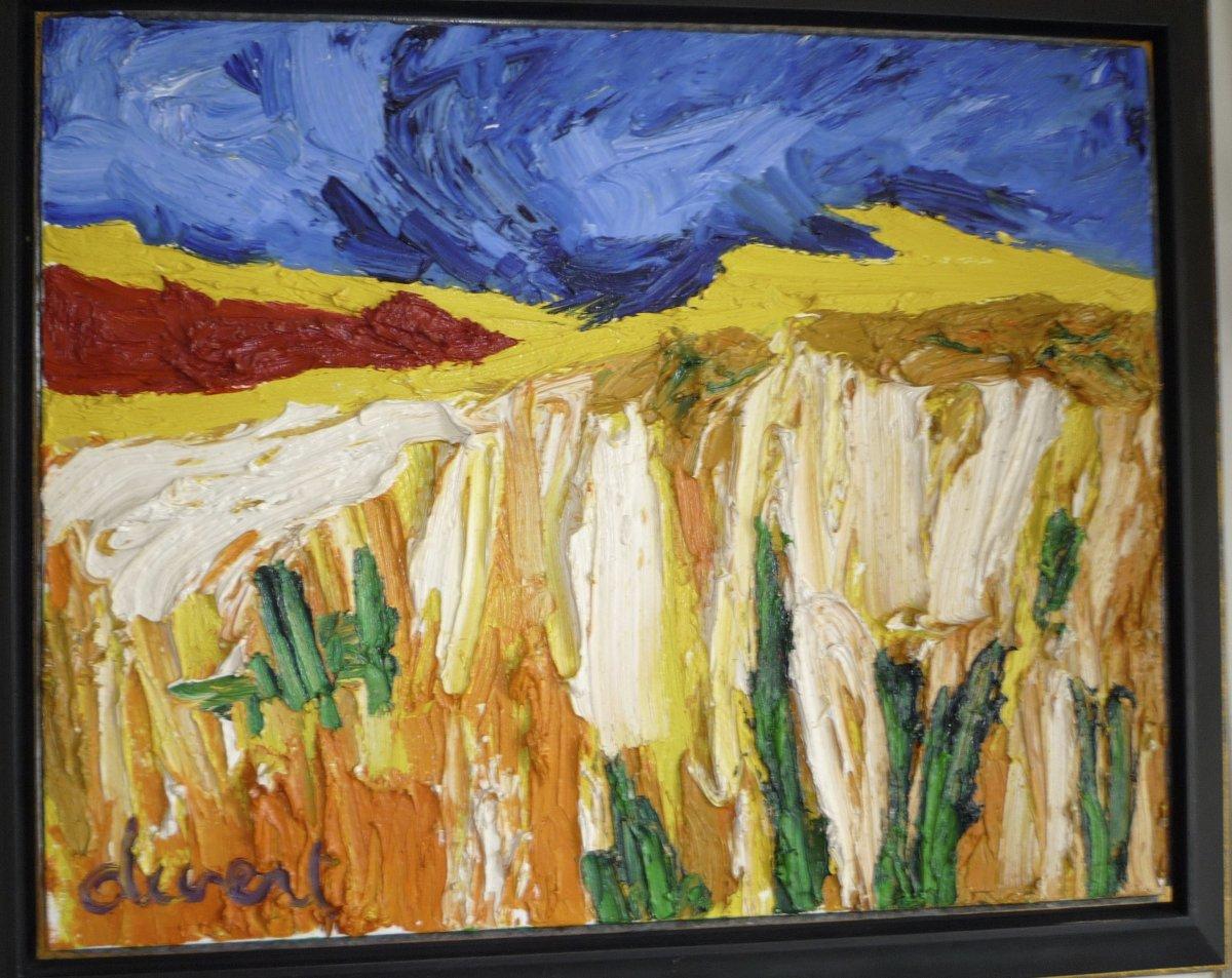 Tableau - Peinture