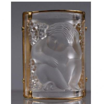 Broche - Lalique