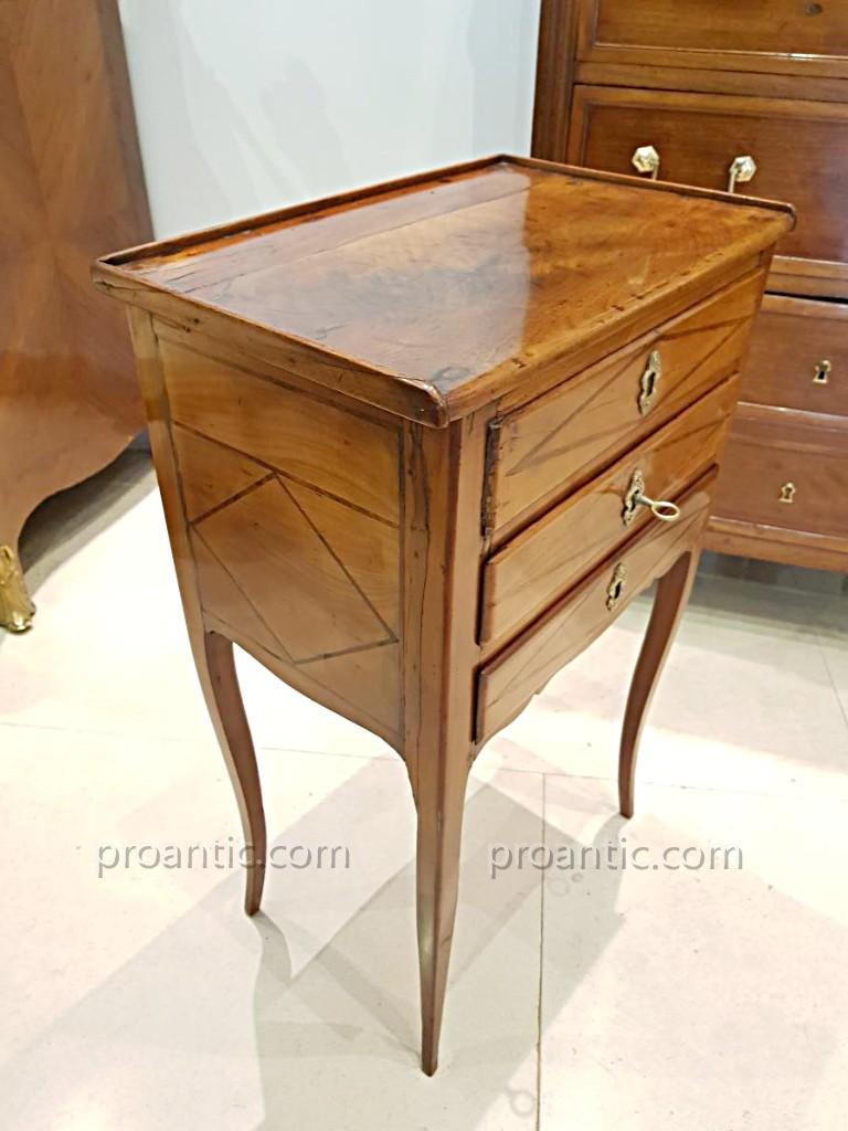 18th Century Louis XV Salon Coffee Table