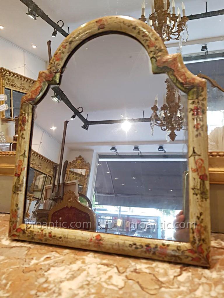 Miroir De Toilette d'Epoque Louis XV XVIII ème