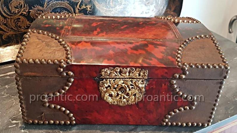 Coffret Style Louis XIV XVIII Eme