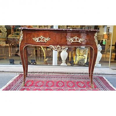 Wiggle Commode Louis XV Eighteenth