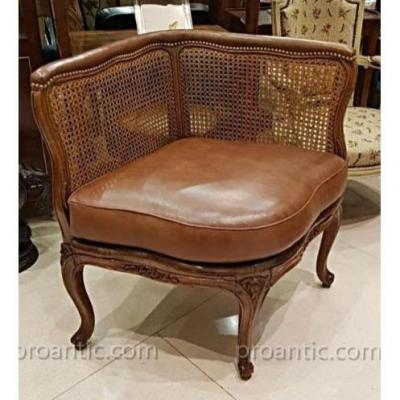Office Chair Louis XV XVIII Century