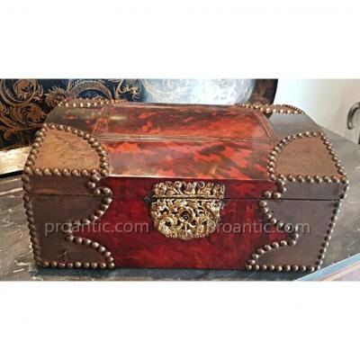 Louis XIV XVIII Style Box