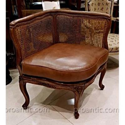 Louis XV Period Office Armchair XVIII