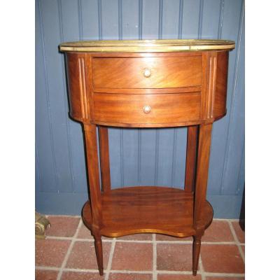 Table De Salon d'époque XVIIIe