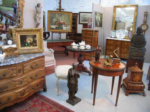 Age d'Or Antiquités