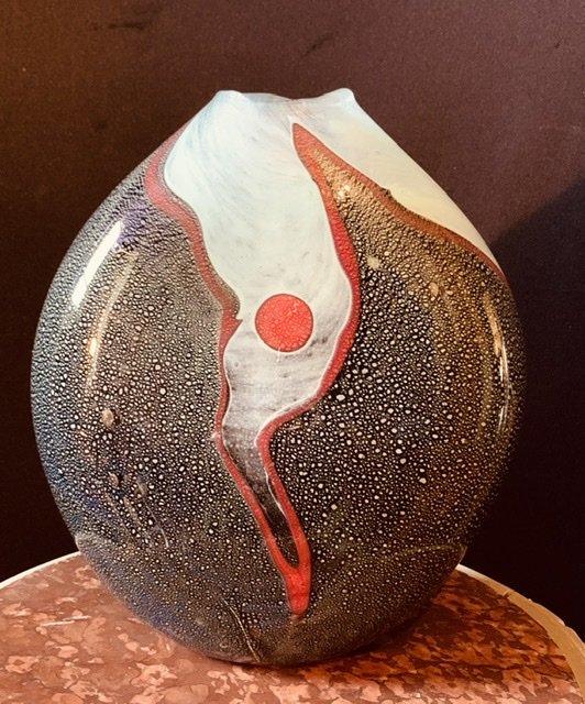 Vase Multi couches De Liddy Langlay