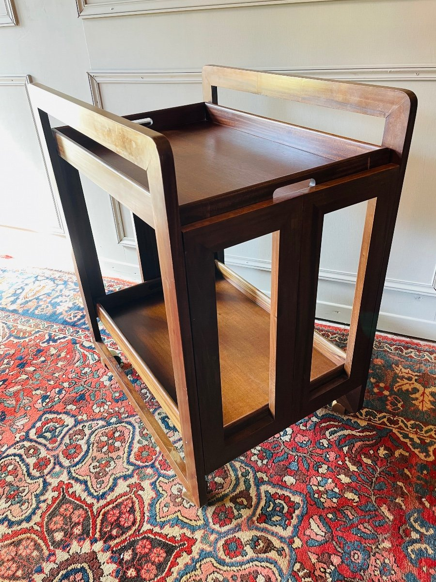Table Roulante Et Pliante Tarm Stole Og Mobelfabrick  - Danish