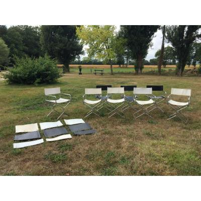 Designer Stage Armchairs