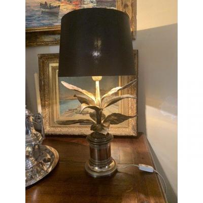 Hollywood Regency Lamp 1970