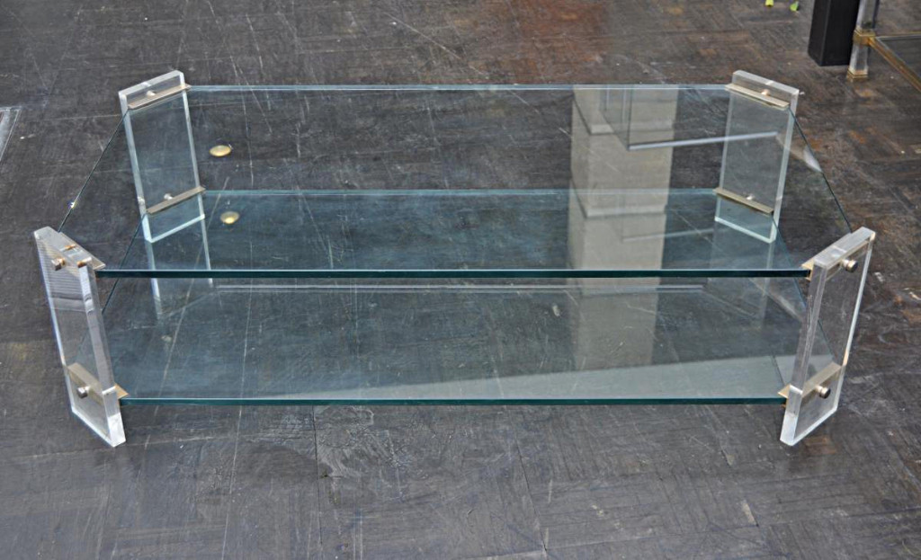 Basse Circa Plexi Basses Tables Table Et Verre 70 CWxoBrde