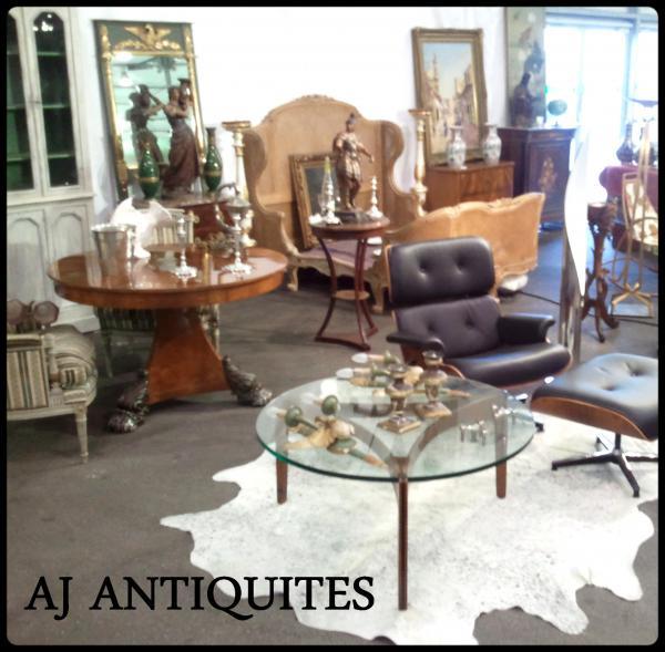 AJ Antiquités