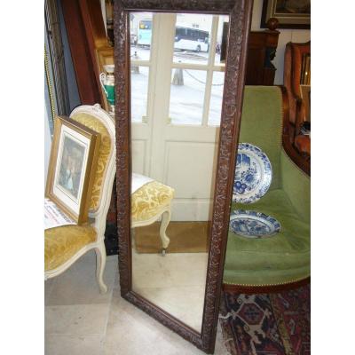 Miroir XVIII°