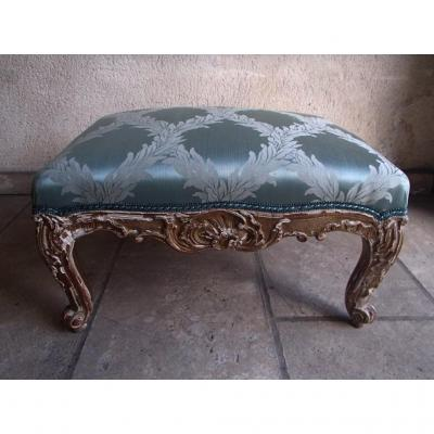 Stool Louis XV 19th Time