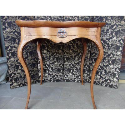 Table Cabaret Louis XV