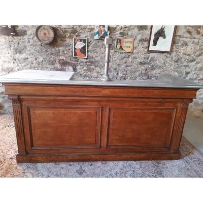 Old Bar Counter
