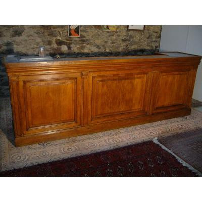 Old Bar Counter